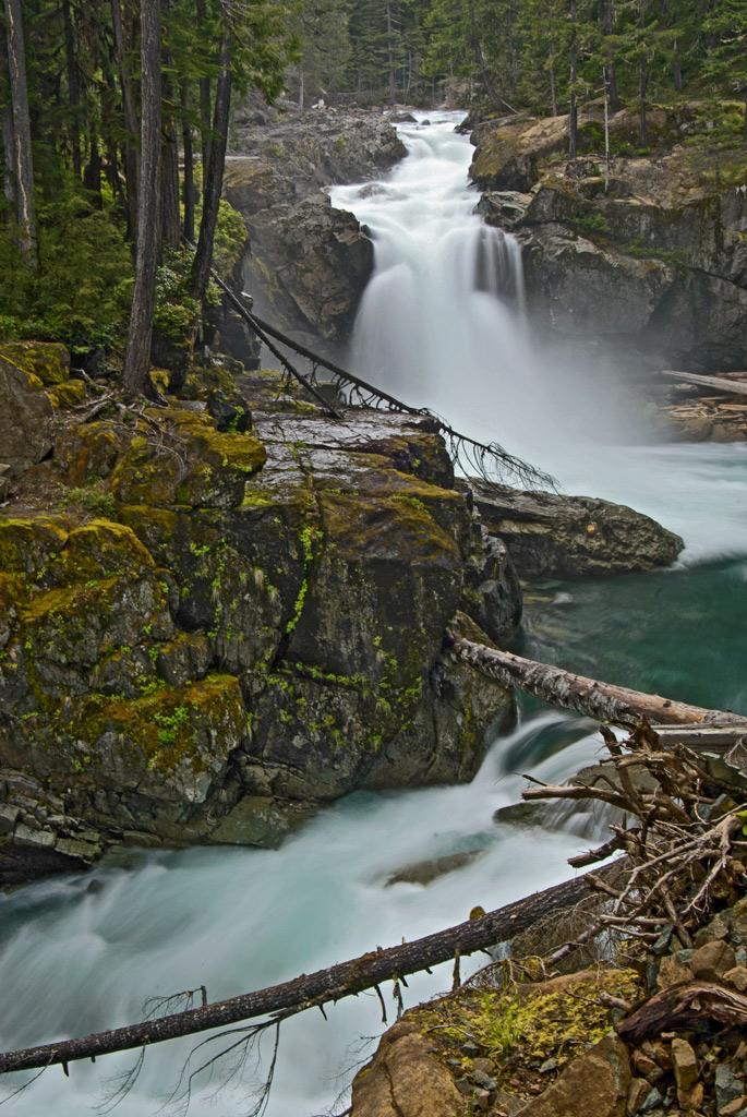 silver falls 2